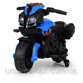 Дитячий мотоцикл M 3832L-2-4