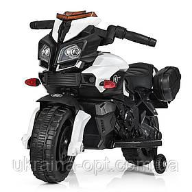 Дитячий мотоцикл M 3832L-1