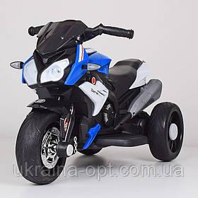 Дитячий електромотоцикл M 3991E-4