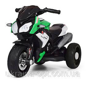 Дитячий електромотоцикл M 3991E-5