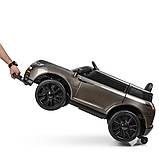 Детский электромобиль Bambi Land Rover M 3892, фото 4