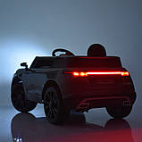 Детский электромобиль Bambi Land Rover M 3892, фото 5