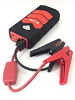 Портативное пусковое устройство 9000 мА*ч + Power Bank + LED фонарь YATO (YT-83081)