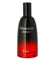 Christian Dior Fahrenheit Absolute (Кристиан Диор Фаренгейт Абсолют) Купите сейчас и получите подарок!