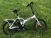 Електровелосипед Nilox E-Bike Doc X1