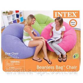 Надувное кресло 68569 Intex