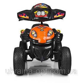 Детский квадроцикл M 2403ALR-7, Квадроцикл Bambi M 2403ALR-7 Orange (M 2403ALR)