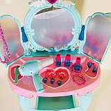 Детское трюмо 008-906 Limo Toy Холодное сердце, фото 6
