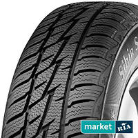 Зимние шины Matador MP92 Sibir Snow (225/55 R17)