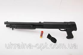Дробовик. Калибр 6 мм. Скорость выстрела 100м/с. Double Eagle M56B