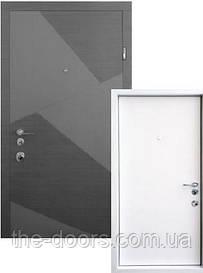 Дверь входная STRAJ модель Splint