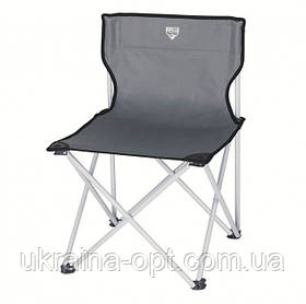 Раскладной стул. Размер 50х50х72 см. Нагрузка 90 кг. Bestway 68069