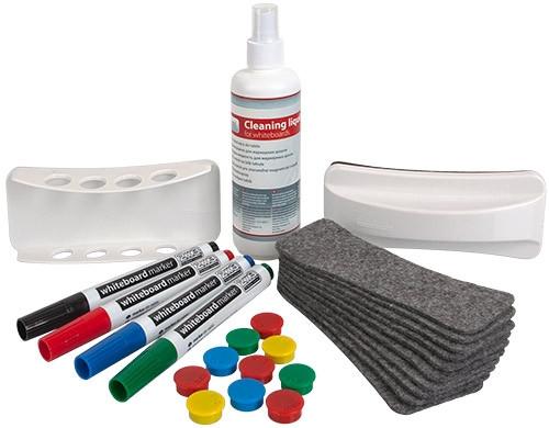 Стартовый набор для магнитно-маркерных досок – AS111/M