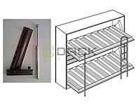 МТ Центр Мех-м шкаф-кровати горизонтальный (500N) МТ-049