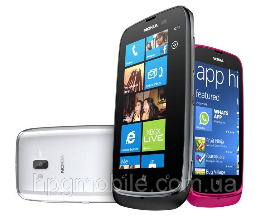 Корпус для Nokia Lumia 610 - оригинальный