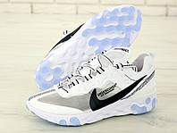 Мужские кроссовки Nike Undercover белые, фото 1