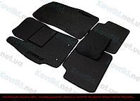 Ворсовые (тканевые) коврики в салон Lexus GX, основа - резиновая крошка, фото 1
