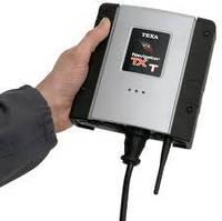 Сканер диагностический для грузовых автомобилей TEXA Navigator TxT,