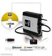 Диагностический прибор - интерфейс TEXA NAVIGATOR TXC (Для легковых авто) Продам