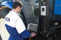 Оборудование для прохождения технического осмотра (Тех.Осмотр)