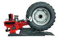 Шиномонтажный станок для грузовиков и сельхоз техники полный автомат d 60 дюймов DIDO XXL-L M&B Италия
