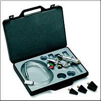 Комплект для заправки и диагностики систем охлаждения