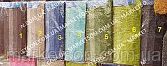Набор ковриков для ванной и туалета Макароны Лапша Салатовый, фото 3