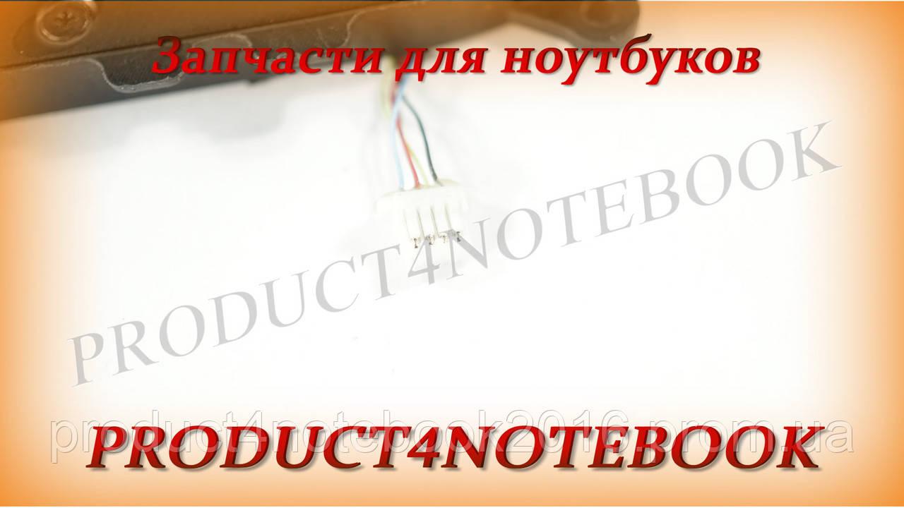 Оригинальный вентилятор для ноутбука DELL XPS 15 9530 (GPU FAN), DC 5V  0 5A, 4pin (DFS551305MCOT) (Кулер) - Bigl ua