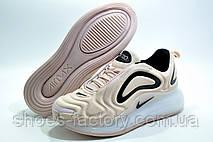 Женские кроссовки в стиле Nike Air Max 720, Sunset (Персиковые), фото 3