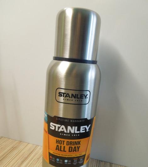 Термос стальной STANLEY 0,7 l ST-10-01562-017