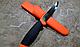 Нож Mora Companion Heavyduty 11867 F (12495/12211), фото 5