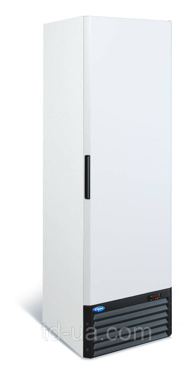 Среднетемпературный шкаф КАПРИ 0,5 М  (метал.дверь)