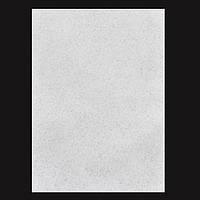 Набір Фетр м'який з гліт., білий, 21 * 30см (10л)) Santi