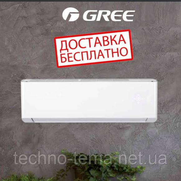Кондиционер AMBER GREE GWH24YE-S6DBA2A