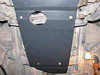 Захист КПП MITSUBISHI L200 2006- МКПП Всі двигуни (КПП+диференціал)