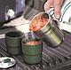 Набор для приготовления пищи стальной STANLEY Adventure 0,71 l ST-10-01290-009, фото 4