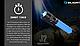 Фонарь OLIGHT S2A BATON XM-L2 BLUE (S2A XM-L2 BL), фото 7