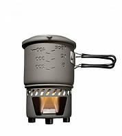 Набор для приготовления пищи Esbit Cookset CS585NS (3 предмета)