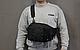 Тактическая - штурмовая универсальная сумка на 6-7 литров с системой M.O.L.L.E (095), фото 5
