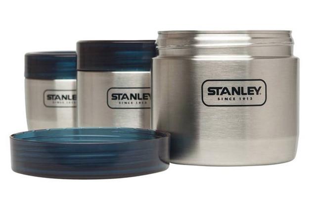 Набор посуды STANLEY Adventure Canister Set (10-02108-002)