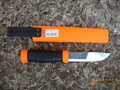 Нож Mora 2000 Knife Outdoor ORANGE 12057