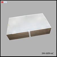 Светильник настенный SW-0059/4C WOOD