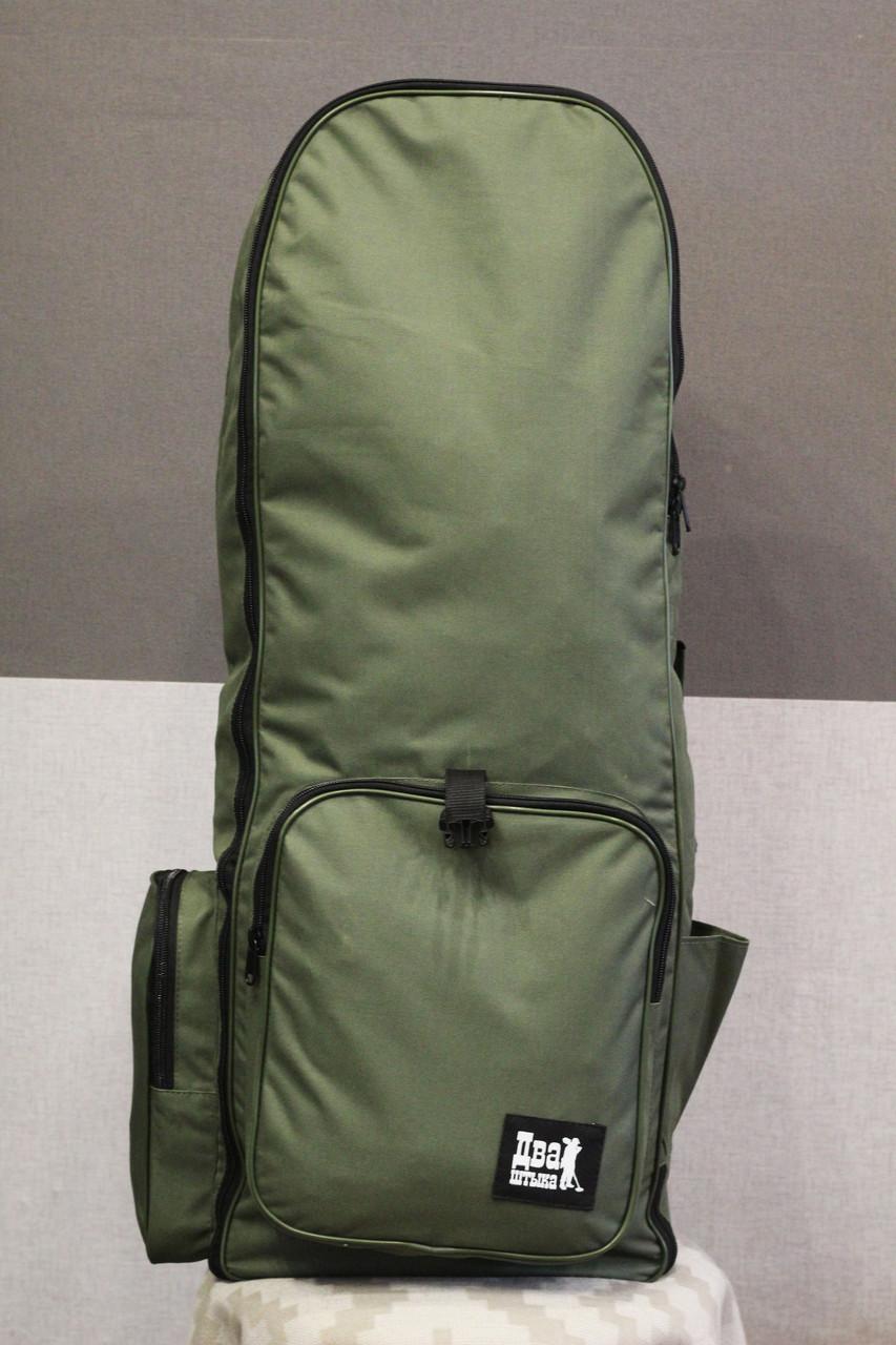Рюкзак для металлоискателя Digger (олива) 2018