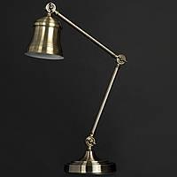 Лампа настольная в стиле Лофт ST2503BRASSE27