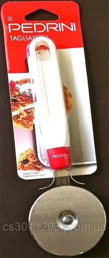 Нож для пиццы Pedrini (Италия), Нож-ролик