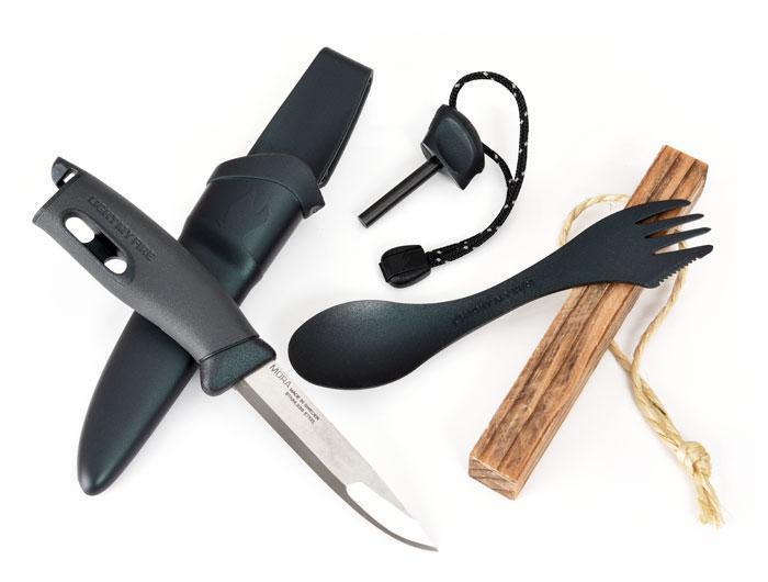 Набор нож-огниво light my fire и щепка древесная (55586540)