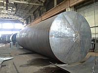 Резервуары для жидкости РГЦ 3