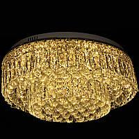 Люстра светодиодная LED SW-7957/600 CR