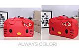 Дорожная сумка (30*50)только ОПТ сумка через плечо, фото 2