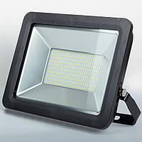 Прожектор светодиодный SLP-200W SMD LED 6000K BK